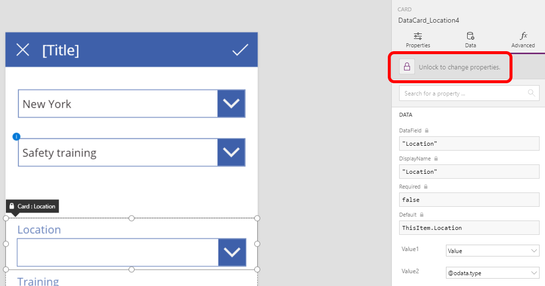 How to create cascading drop downs using PowerApps | IT-Idea
